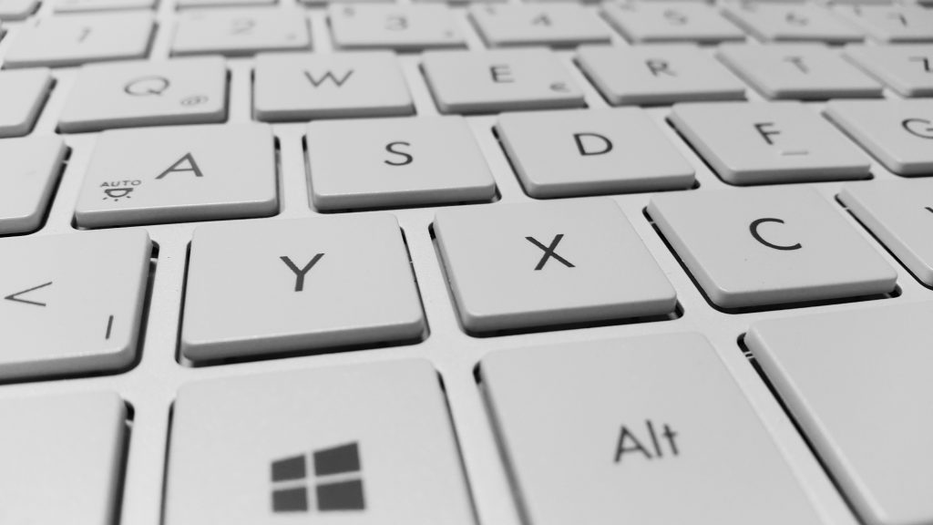Keyboard shortcuts you should be using in your business to help boost productivity