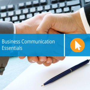 Business Communication Essentials - Business IT Support