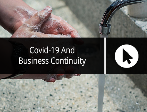 Covid-19 And Business Continuity
