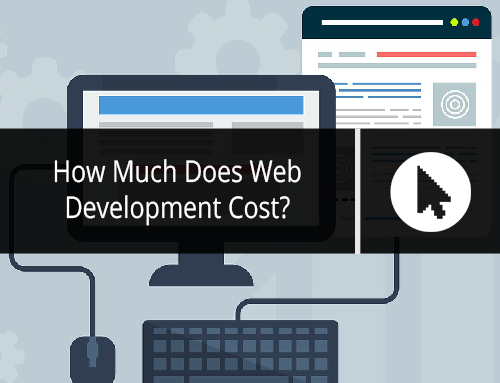 How Much Does Web Development Cost?