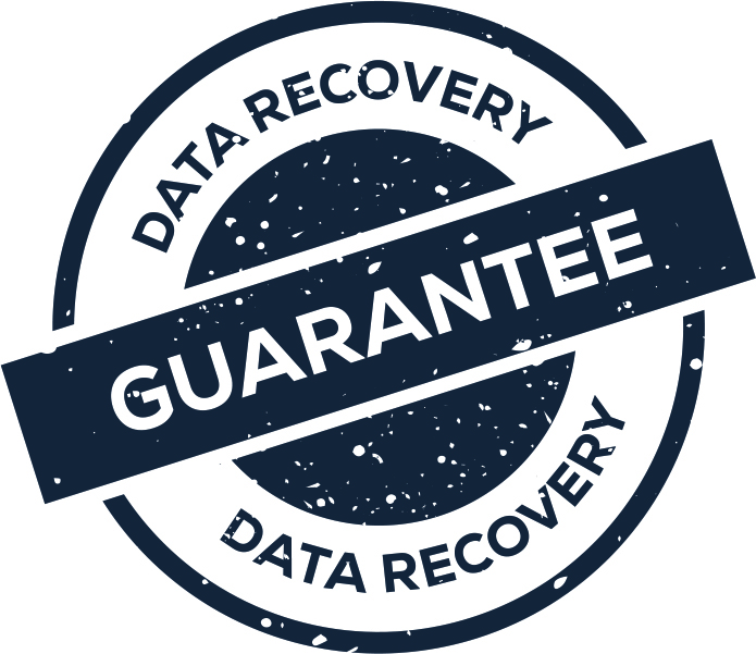 Data recovery guarantee