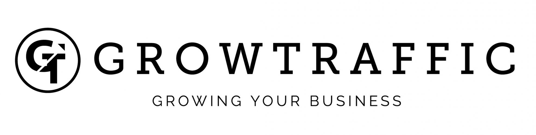 GrowTraffic logo