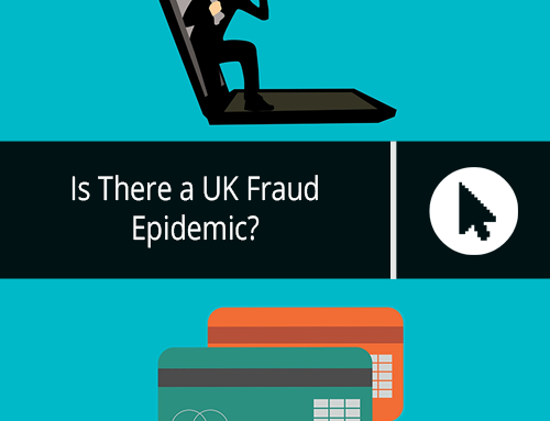 Is There a UK Fraud Epidemic?